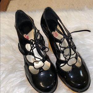 Isabel Toledo plataforma 👡 sandals